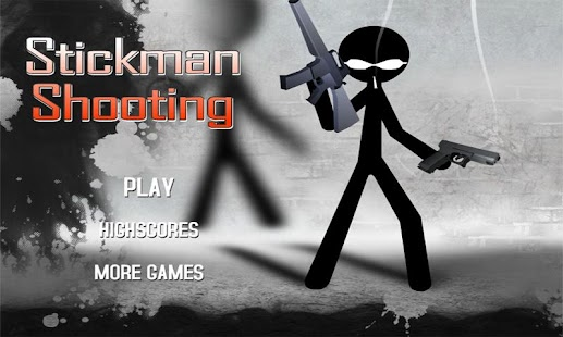 Stickman Shooting