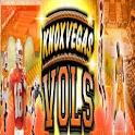 KnoxVegasVols logo