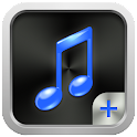 Music Player for Android Plus icon
