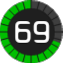 Battery Solo Widget logo