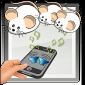 Anti ratones repelente broma APK for Blackberry