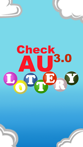 Check AU Lottery Free