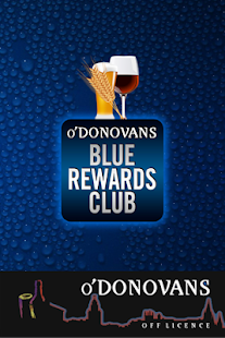 O'DONOVAN'S - screenshot thumbnail