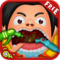 Kids Throat Doctor - Clinic icon
