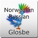 Norwegian-Russian Dictionary icon
