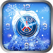 Application PSG's Ice Clock