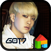 GOT7_YOUNGJAE dodol theme