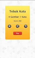 Screenshot of Tebak Kata
