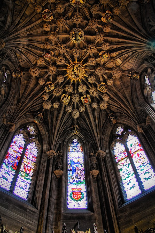by Sherine Jardine - Buildings & Architecture Places of Worship