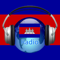 Angkor Radio icon