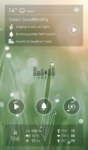 SoundForest