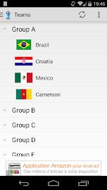 World Cup 2014 Screenshot 7
