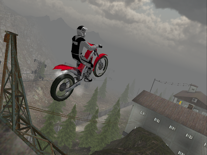 Trial Bike Extreme 3D Free- screenshot thumbnail
