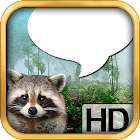 Planet Animal - Kids play book icon