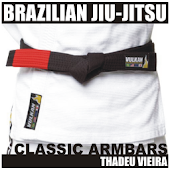Classic BJJ Armbars