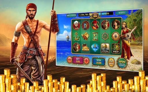Wild Pirates NEW Slot Machines