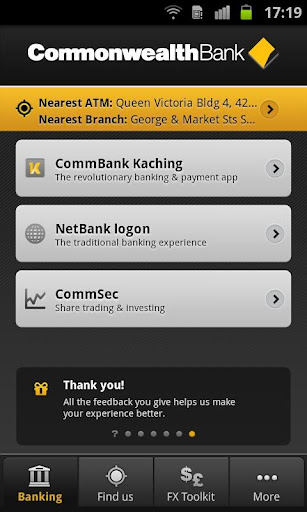 CommBank 2.4 apk