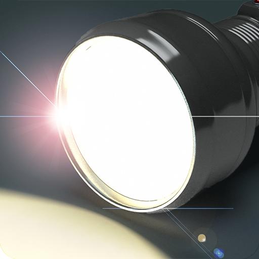 超亮手電筒 - 創新手電筒 LED 生產應用 App LOGO-APP試玩