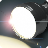 APK App Flashlight LED Revolution for iOS