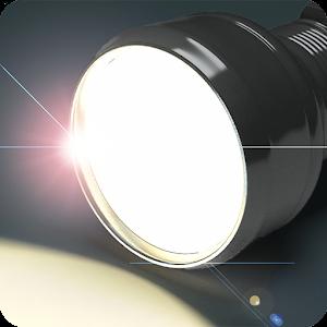 創新手電筒 LED LOGO-APP點子