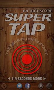 Super Tap