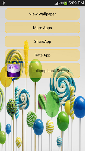 Lollipop WallpaperHD