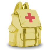 Emergency Backpack
