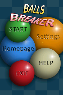 Balls Breaker- screenshot thumbnail