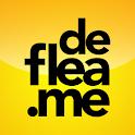 deflea.me icon