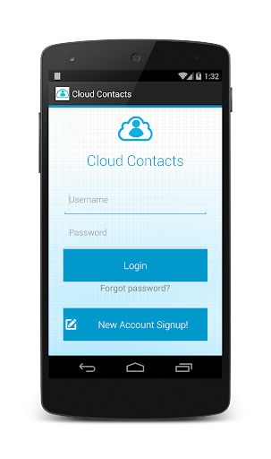 Contacts+ - a beautiful Address book for Android and iPhone