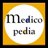 Diccionario médico Medicopedia