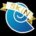 MAVEN Player Gold(White) Skin icon
