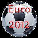 Euro 2012 (FREE) logo