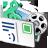 AutoSave MMS logo