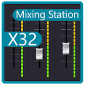Mixing Station - Beta