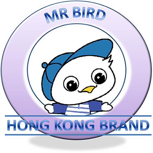 MR BIRD 生活 App LOGO-硬是要APP