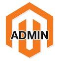 Magento Admin icon
