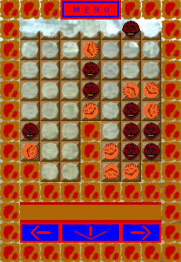 玩棋類遊戲App|Four in a Row - classic game免費|APP試玩