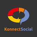 Konnect Social icon