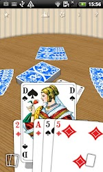 Crazy Eights free card game APK Download – Free Card GAME for Android 3