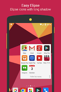Easy Elipse - icon pack v2.0.1.2