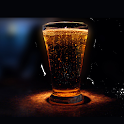 Real Beer HD live wallpaper icon