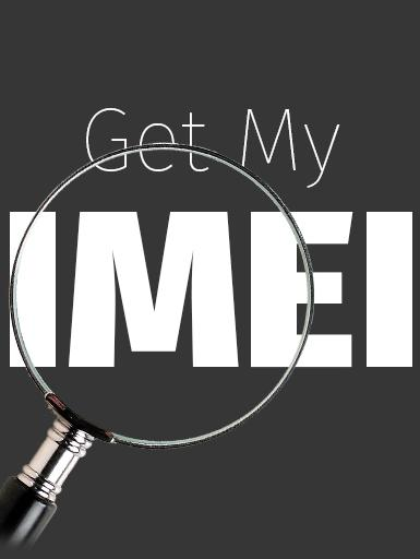 Get My IMEI Info