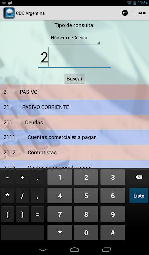 CDC Argentina PRO