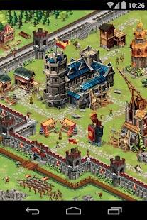 Préparez-vous au COMBAT et testez Empire: Four Kingdoms GRATUITEMENT