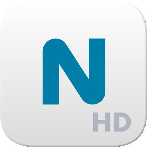 NatorHDブラウザ 絵文字・顔文字・シークレット対応! LOGO-APP點子
