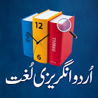Urdu English Dictionary icon