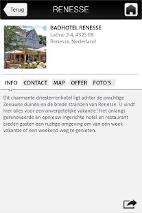 Renesse+ - screenshot thumbnail