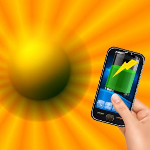 娛樂必備APP下載|cargador solar bateria broma 好玩app不花錢|綠色工廠好玩App