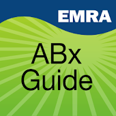 2013 EMRA Antibiotic Guide icon